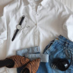 5 Chic ways to style a basic white shirt like a pro