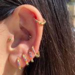 5 unconventional ways of getting your ears pierced
