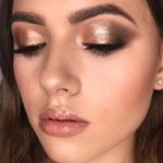 Dazzling eye makeup to amp your look