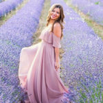 Lavender Edits – Color of the season