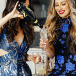 Chic style outfits for this New Year's Eve