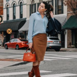 5 Work outfits that will make this winter more stylish