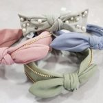The Pretty Hair Accessory: Headbands