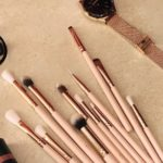 The essential Eye shadow brushes