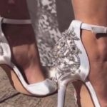 Iconic & Stylish Footwear For Wedding Day