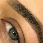 Grow Scanty Eyebrows Thicker Naturally