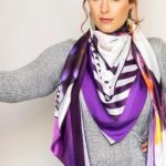 Chic ways To Tie A Scarf