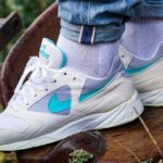Check out these sneaker trends to step up your shoe game