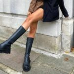 Stylish Women Boots To Wear During Holiday Season