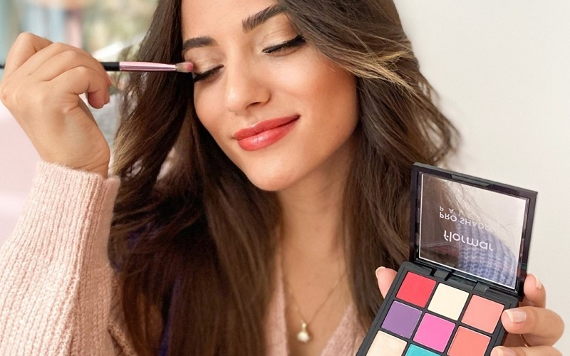 Outdated makeup rules that are worth breaking