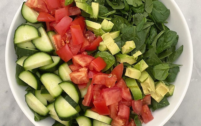 Antioxidant-rich foods to include in your diet for a clear complexion