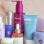 Skincare products that offer better results when stored in a refrigerator